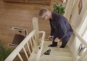treppenlift wartung drei tipps f r eine lange lebensdauer eines treppenlifts. Black Bedroom Furniture Sets. Home Design Ideas